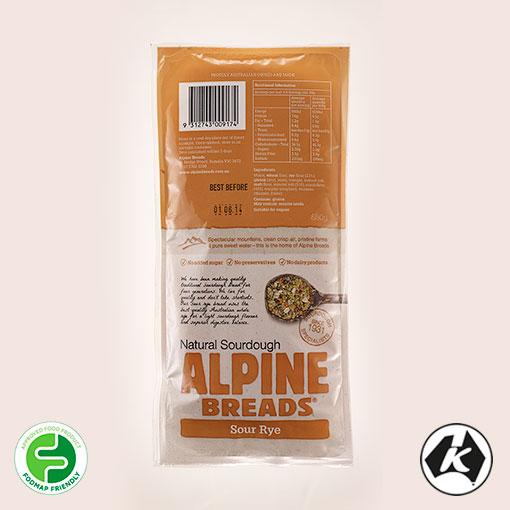 Alpine Breads